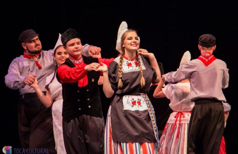 Com tema da união, evento pretende mostrar como folclore mantém ligação entre pessoas e culturas