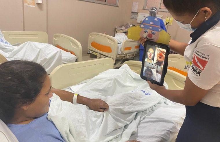 Com voluntariado a distância, Pró-Saúde conecta ações solidárias e assistência ao paciente