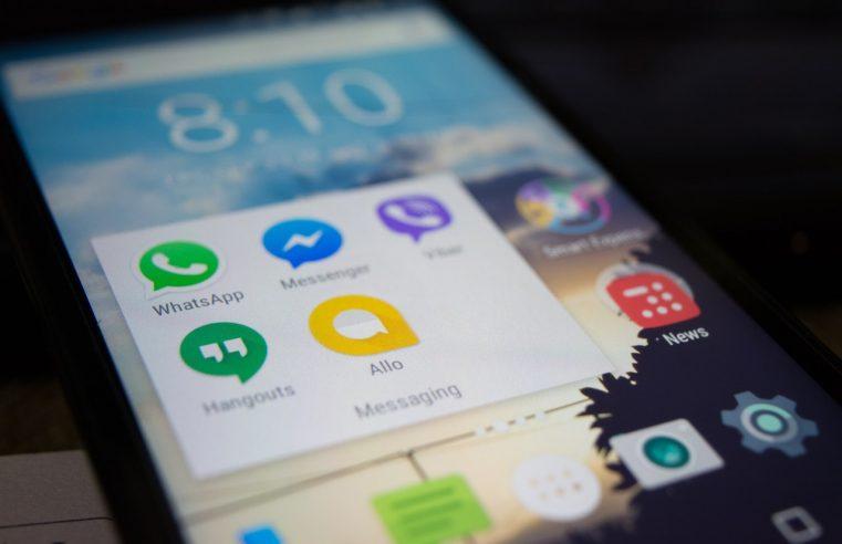 Como tirar o risco de print no WhatsApp?